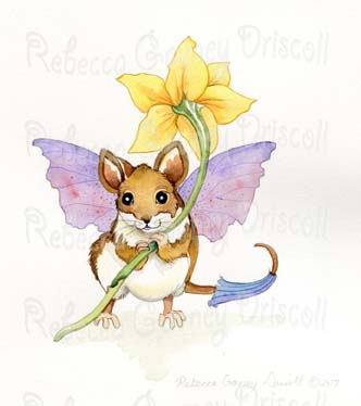 Fairy Mouse website