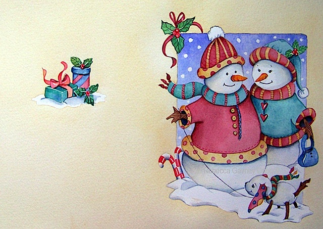 snowpeople done1